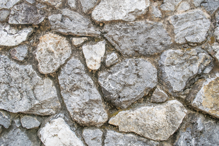 smeary: Grunge granite stone wall texture and background