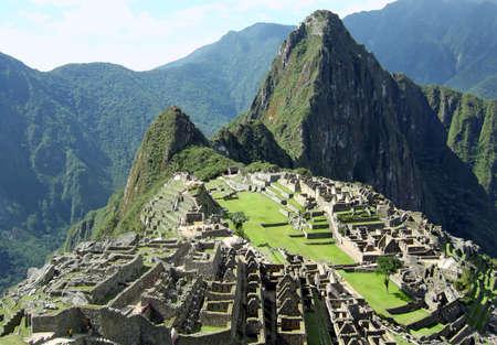 incan: The Lost citt� Inca di Machu Picchu nuovo Cusco, Per�.
