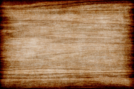 Background of grunge wood texture with burnt board