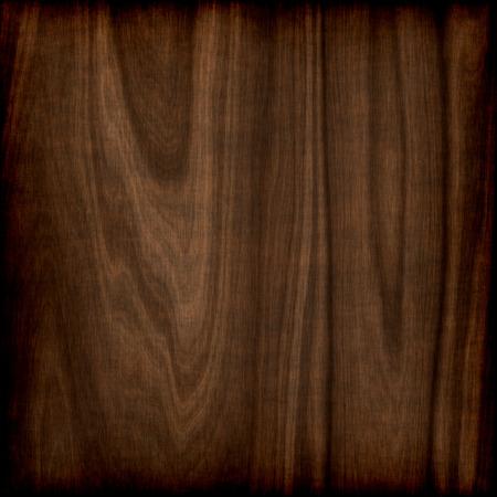 Priorità bassa di legno grunge texture con bordo bruciato Archivio Fotografico - 46633766