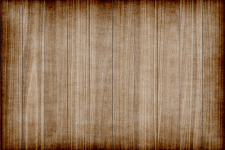 veneer: background of grunge wooden planks with burnt board