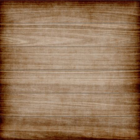 wood grain texture: background of grunge wooden planks with burnt board