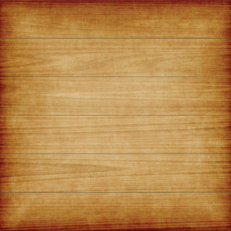 WOOD BACKGROUND: background of grunge wooden planks with dark board Stock Photo