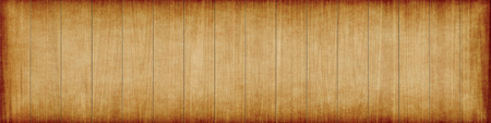 veneer: background of grunge wooden planks with dark board Stock Photo