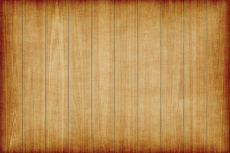 oak wood: background of grunge wooden planks with dark board Stock Photo