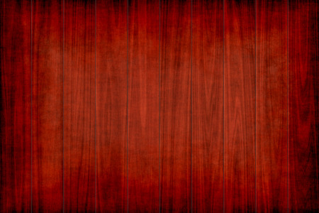 background of grunge wooden planks with dark board Stock fotó