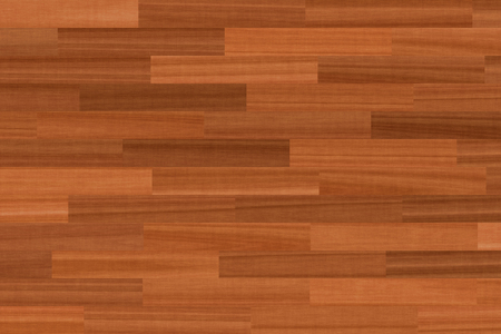 cherry hardwood: Background texture of dark wood floor, parquet