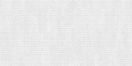 white wall: Background texture of white brick wall, English bond