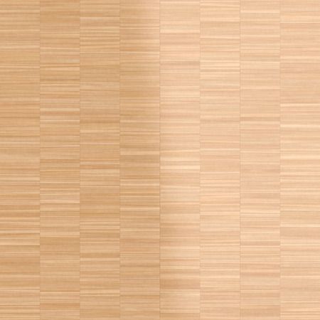 closeup view: Close-up view of light wood parquet floor, background