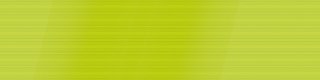 Background with green horizontal stripes, trendy style pattern banner Stockfoto