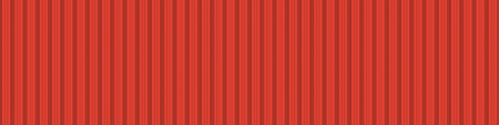 Background with red vertical stripes, trendy style pattern banner
