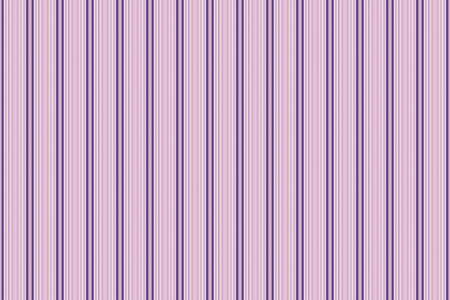 Background with purple vertical stripes, trendy style pattern wallpaper Stockfoto