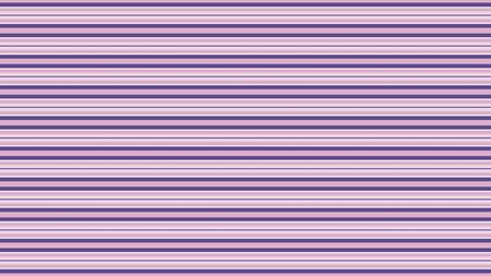 Background with purple horizontal stripes, trendy style pattern wallpaper Stockfoto