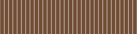Background with brown vertical stripes, trendy style pattern banner