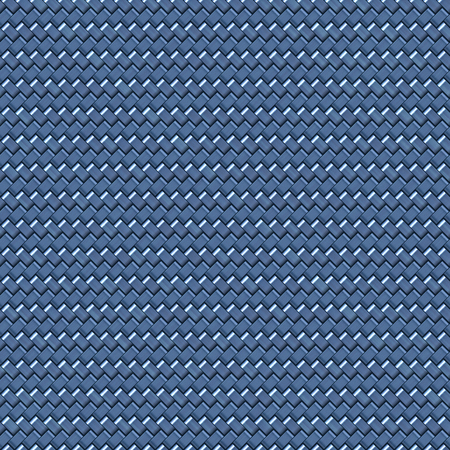 blue mesh metal background, seamless tiling texture