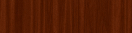 Cherry wood background with vertical grain, dark wood texture with natural pattern