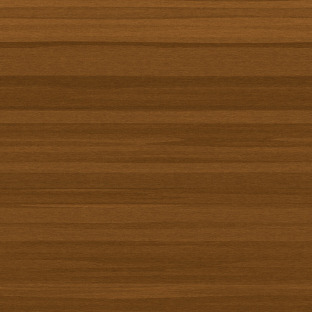 walnut wood background with horizontal grain, seamless dark wood texture