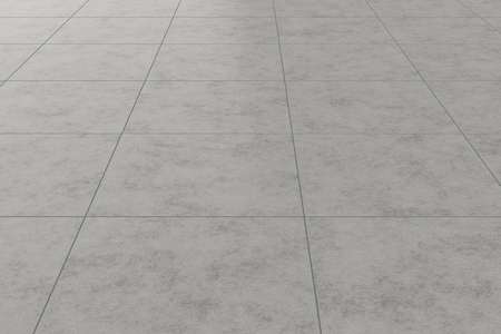 contemporary gray tiled floor background, stone effect, close-up view