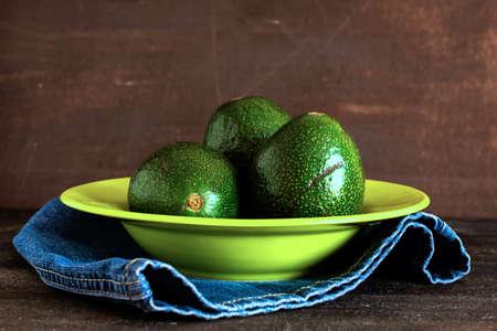 heathy diet: Avocados