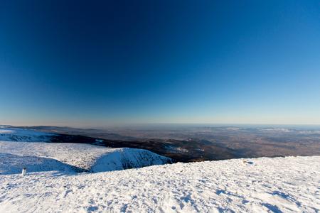 Hills of Karkonosze  Krkonose