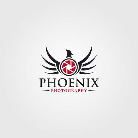 Photography logo - Phoenix Photo Studio