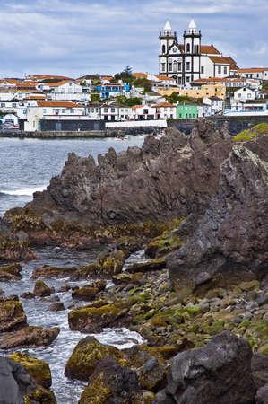 Sao Mateus da Calheta Terceira, Azores, Portugal.