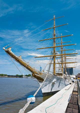 Libertad vessel.