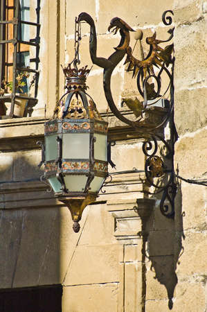 espanya: Casa de las Torres located at Ubeda, Andalucia, Spain