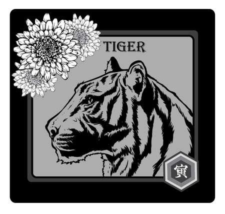 almanac: TIGER
