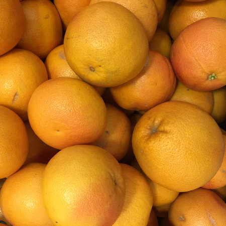 grapefruits: Grapefruits background Healthy food concept