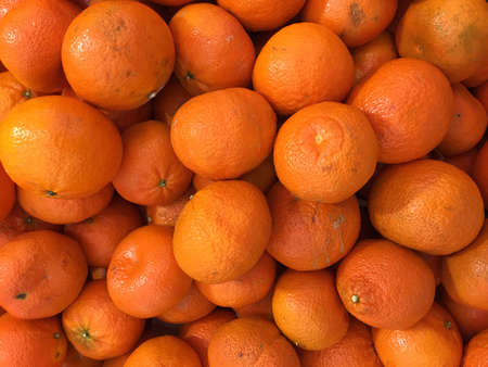 tangerines: Tangerines background Stock Photo