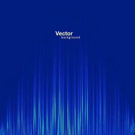 Voice music equalizer, wave sound