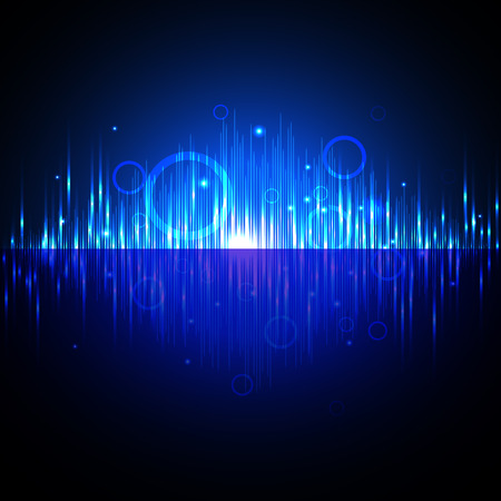 ecualizador de sonido