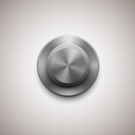 regulator: circle regulator button