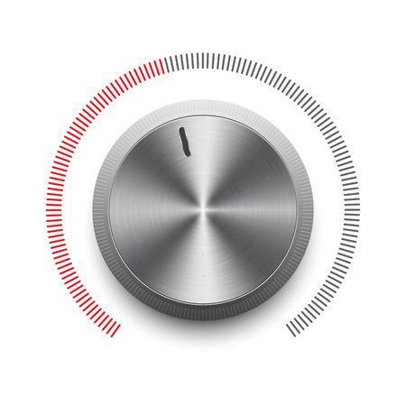 tumbler: Vector volume icon and illustration