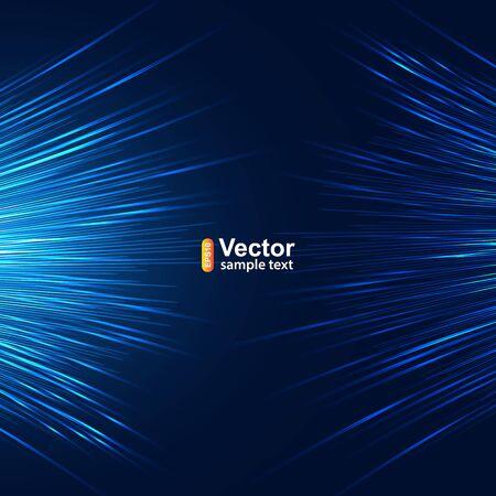 hi tech background: Hi - tech background and vector illustration Illustration