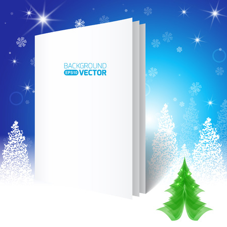 booklet: Christmas booklet