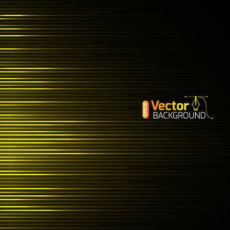 equalizzatore musicale e la tecnologia colonna sonora Vettoriali