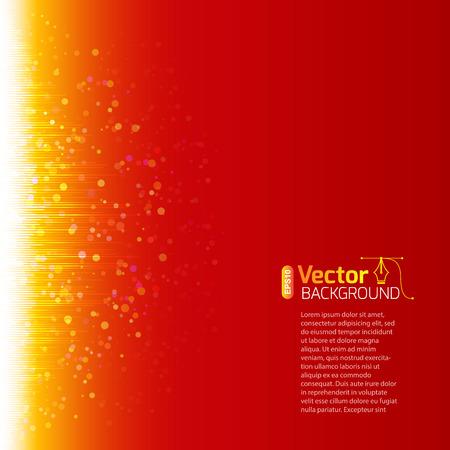 soundtrack: Music equalizer, sound technology Illustration
