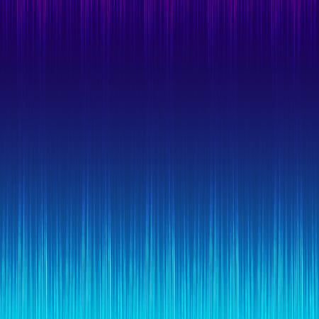 Abstract equalizer background blue Illustration