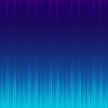 Abstract equalizer background blue Illustration