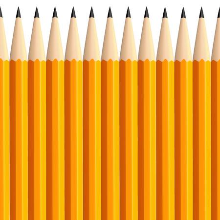 Background Pencils