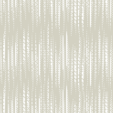 Beige musical equalizer pattern. Illustration
