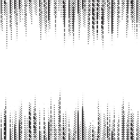 Monochrome digital equalizer background, music equalizer