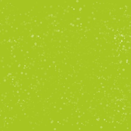 green background of bubbles