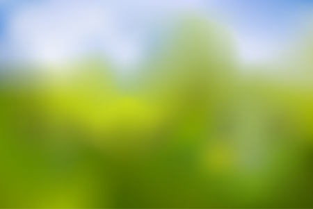 green and blue bokeh background, suitable for flat design, vector illustration, eps 10, gradient mesh