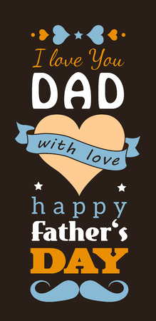 happy fathers day: Happy Father