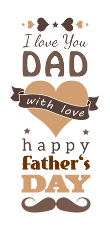father: Happy Father