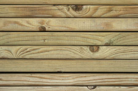Natural wooden planks. Wood texture background. photo