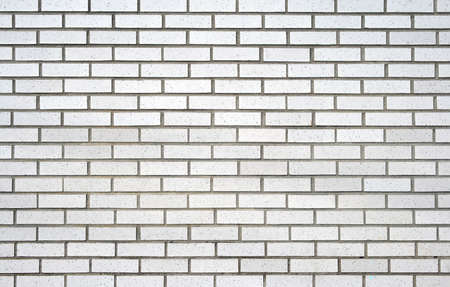 brickwork: Enladrillado. White pared de ladrillo.